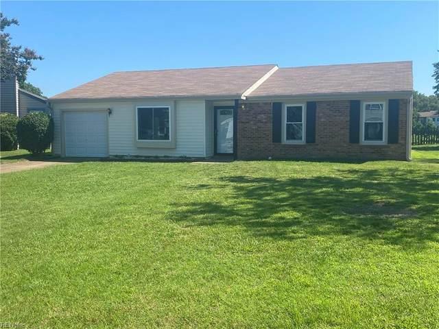 1245 Quarter Path Trl, Chesapeake, VA 23320 (#10387832) :: Berkshire Hathaway HomeServices Towne Realty