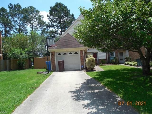 4031 Oak Moss Ct, Chesapeake, VA 23321 (#10387843) :: The Kris Weaver Real Estate Team