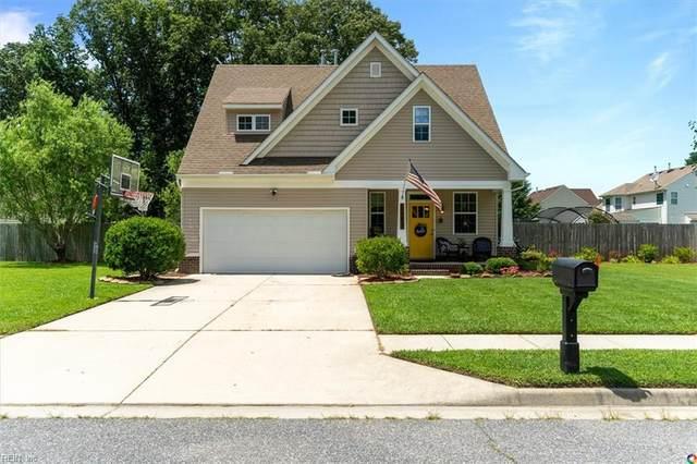 1313 Penrose Ln, Chesapeake, VA 23320 (#10387847) :: Rocket Real Estate