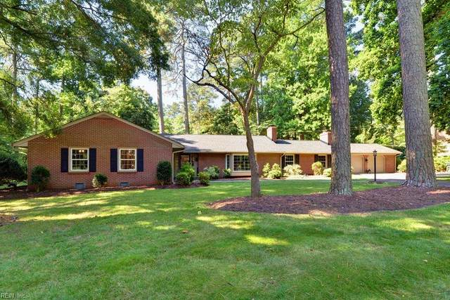 307 Old Landing Rd, York County, VA 23692 (#10387857) :: Avalon Real Estate
