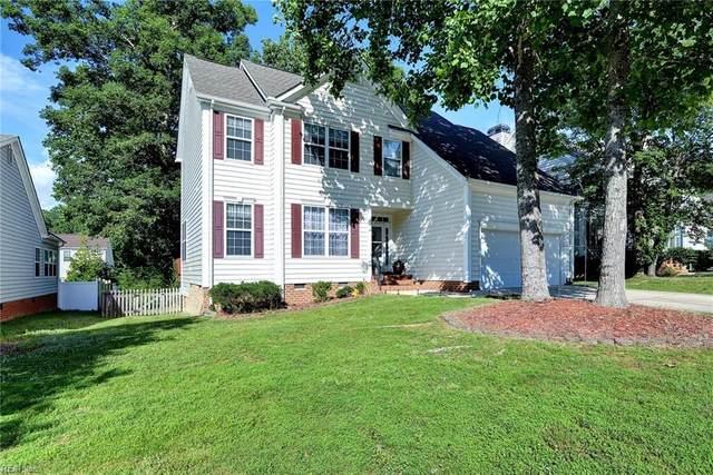 4755 Regents Park, James City County, VA 23188 (#10387862) :: Avalon Real Estate