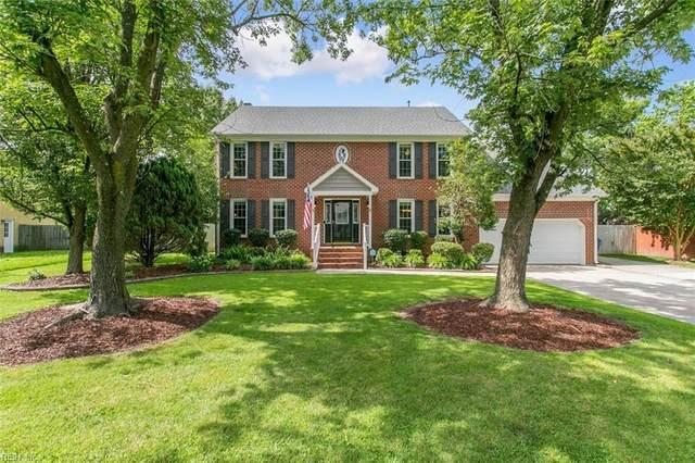 2205 Sleeper Ct, Virginia Beach, VA 23456 (#10387873) :: Avalon Real Estate