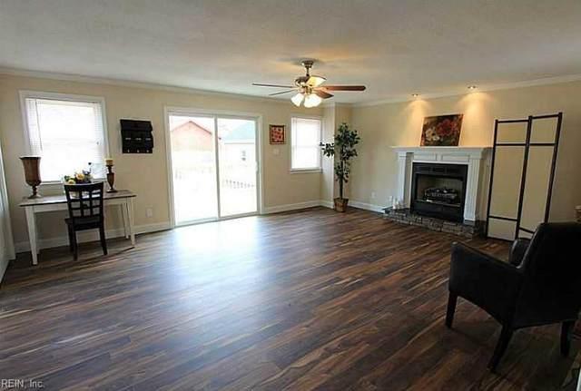 1324 Elder Ave, Chesapeake, VA 23325 (#10387875) :: Atkinson Realty