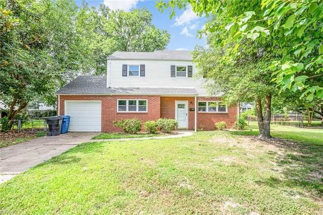 5609 Miami Ct, Virginia Beach, VA 23462 (#10387881) :: Crescas Real Estate