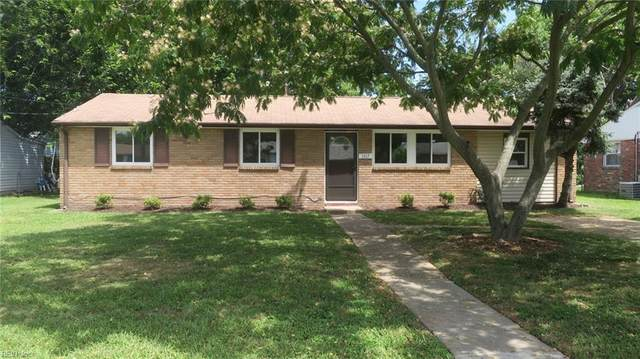 1517 Canavan Dr, Hampton, VA 23663 (#10387896) :: The Kris Weaver Real Estate Team