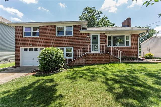 9322 Beaumont St, Norfolk, VA 23503 (#10387899) :: Berkshire Hathaway HomeServices Towne Realty