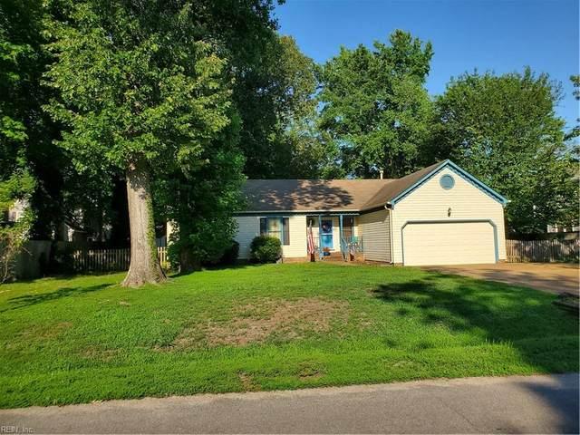 503 Tabb Lakes Dr, York County, VA 23693 (#10387901) :: The Kris Weaver Real Estate Team