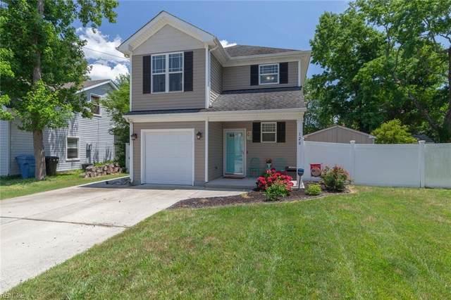 120 Hughes Ave, Virginia Beach, VA 23451 (#10387905) :: Crescas Real Estate