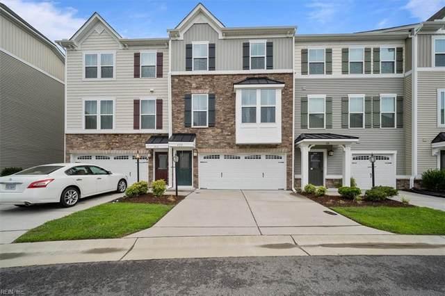 420 Covington Ct C, Chesapeake, VA 23320 (#10387913) :: Avalon Real Estate