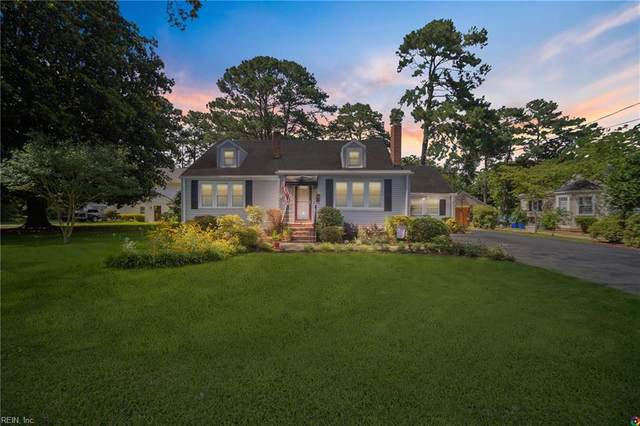 218 N Blake Rd, Norfolk, VA 23505 (#10387917) :: Momentum Real Estate