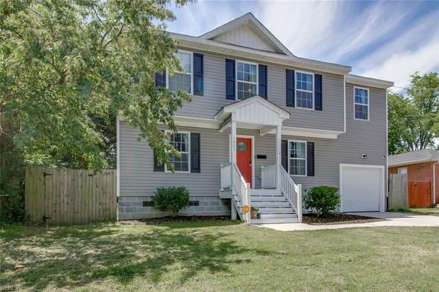 1003 Tifton St, Norfolk, VA 23513 (#10387930) :: The Kris Weaver Real Estate Team