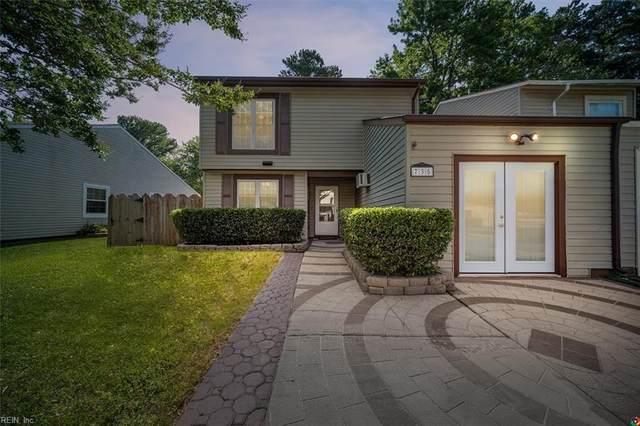 735 Roosevelt Ave, Virginia Beach, VA 23452 (#10387934) :: Avalon Real Estate