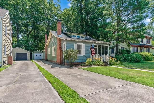 104 Cherokee Rd, Hampton, VA 23661 (#10387943) :: Rocket Real Estate