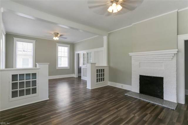 118 S Broad St, Suffolk, VA 23434 (#10387949) :: Crescas Real Estate