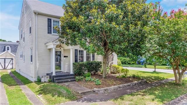 217 Idlewood Ave, Portsmouth, VA 23704 (#10387952) :: Crescas Real Estate