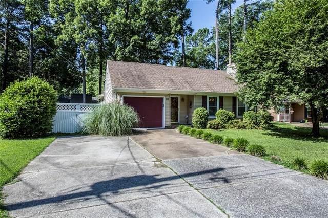 18 Mellon St, Newport News, VA 23606 (#10387953) :: Momentum Real Estate