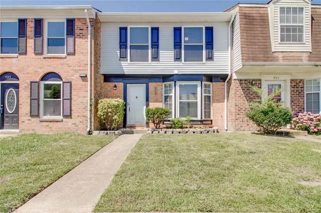 923 Smoke Tree Ln, Virginia Beach, VA 23462 (#10387967) :: Berkshire Hathaway HomeServices Towne Realty