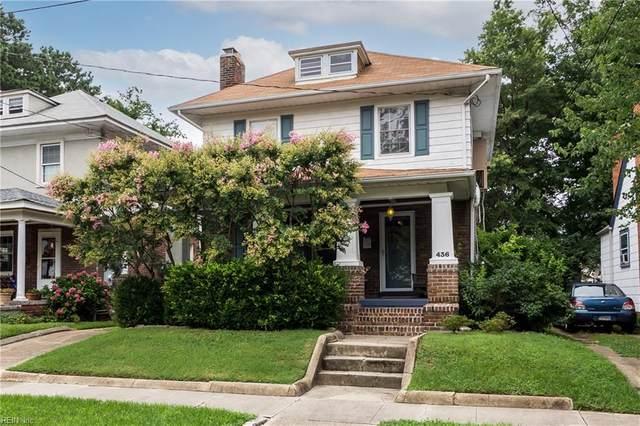 436 Rhode Island Ave, Norfolk, VA 23508 (#10387968) :: Berkshire Hathaway HomeServices Towne Realty