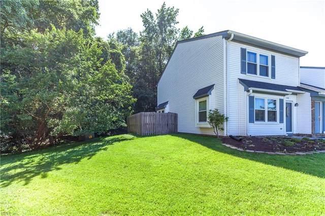 108 Briarwood Pl, York County, VA 23692 (#10387971) :: Crescas Real Estate