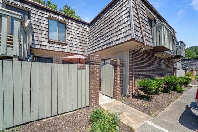 1124 Ocean Pebbles Way, Virginia Beach, VA 23451 (#10387983) :: Berkshire Hathaway HomeServices Towne Realty