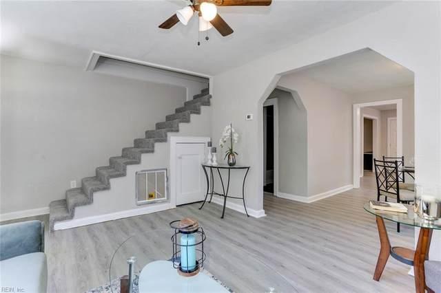 9253 Phillip Ave, Norfolk, VA 23503 (MLS #10387984) :: AtCoastal Realty