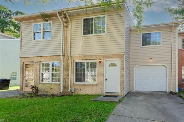 728 Grant Ave, Virginia Beach, VA 23452 (#10387985) :: Avalon Real Estate