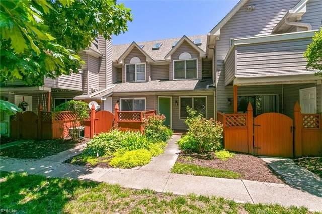17B Tamarisk Quay, Hampton, VA 23666 (#10387990) :: Crescas Real Estate