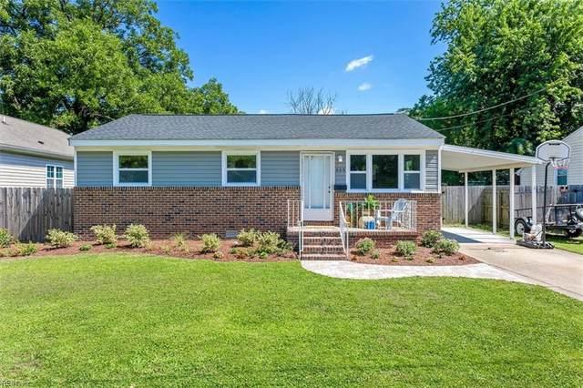 909 Mayfield Ave, Chesapeake, VA 23324 (#10387993) :: Avalon Real Estate