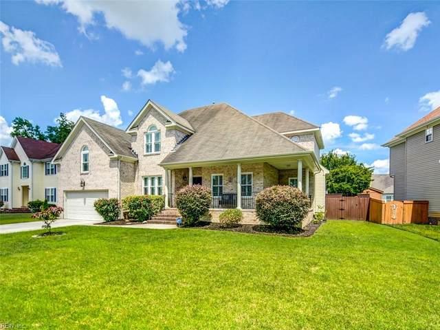 1211 Pacels Way, Chesapeake, VA 23322 (#10387995) :: Avalon Real Estate