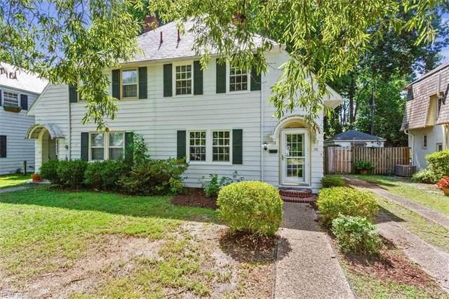 70 Main St, Newport News, VA 23601 (#10387997) :: Berkshire Hathaway HomeServices Towne Realty
