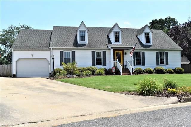 1010 Brookedale Ct, Chesapeake, VA 23322 (#10388004) :: Rocket Real Estate