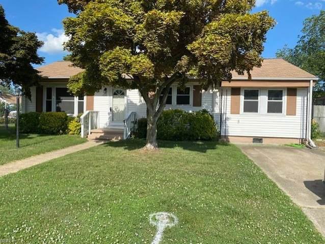 1516 Hackensack Rd, Virginia Beach, VA 23455 (#10388015) :: The Kris Weaver Real Estate Team