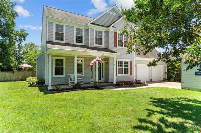 6814 Creekside Ct, Suffolk, VA 23435 (#10388038) :: Berkshire Hathaway HomeServices Towne Realty