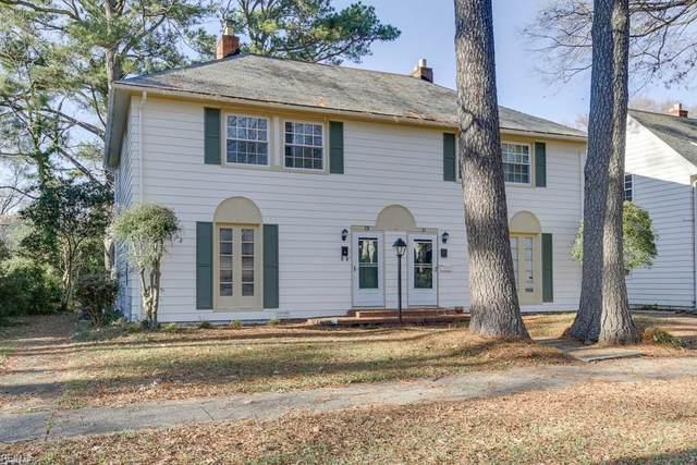 79 Main St, Newport News, VA 23601 (#10388051) :: Berkshire Hathaway HomeServices Towne Realty