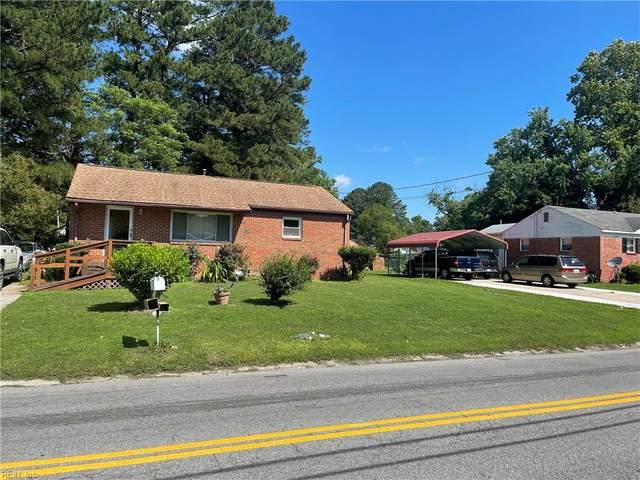 1004 Truman Rd, Suffolk, VA 23434 (#10388071) :: The Bell Tower Real Estate Team