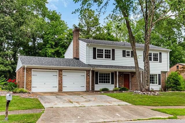 5464 Albright Dr, Virginia Beach, VA 23464 (#10388074) :: Momentum Real Estate