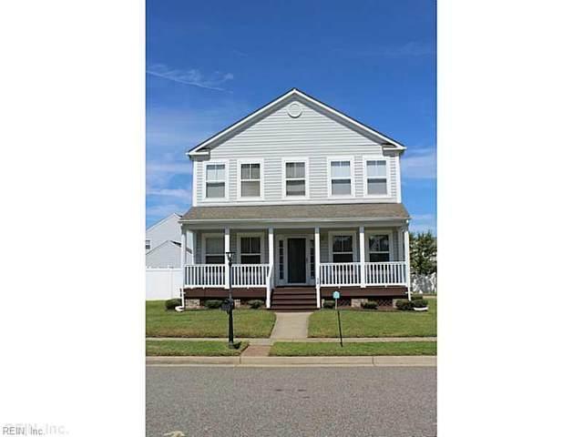 26 Regal Way, Hampton, VA 23669 (#10388076) :: Momentum Real Estate