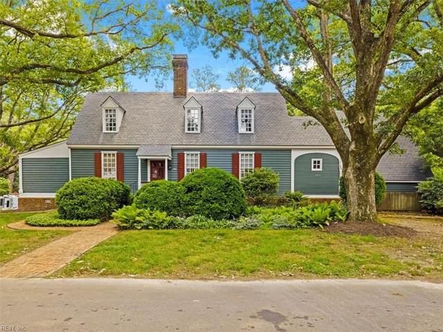 700 Goodwin St, Williamsburg, VA 23185 (#10388081) :: Crescas Real Estate