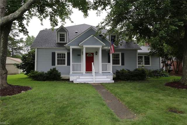 2857 Wesley Rd, Chesapeake, VA 23323 (MLS #10388083) :: Howard Hanna Real Estate Services