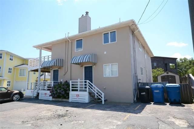 2234 Roanoke Ave, Virginia Beach, VA 23455 (#10388089) :: Crescas Real Estate