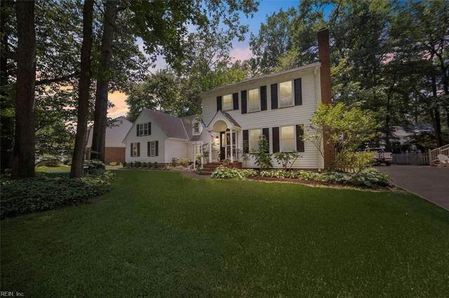 709 Pinecliffe Dr, Chesapeake, VA 23322 (#10388094) :: The Bell Tower Real Estate Team