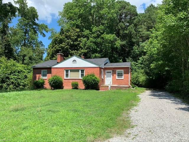 1442 Government Rd, York County, VA 23185 (#10388114) :: Judy Reed Realty