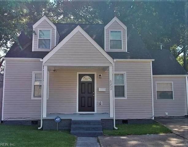 6252 Alexander St, Norfolk, VA 23513 (#10388116) :: The Kris Weaver Real Estate Team