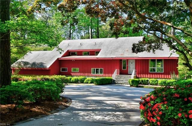 1701 N River Rd, Virginia Beach, VA 23454 (MLS #10388127) :: Howard Hanna Real Estate Services