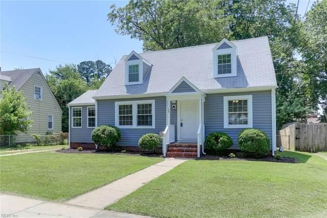 12 E Southampton Ave, Hampton, VA 23669 (#10388128) :: Judy Reed Realty