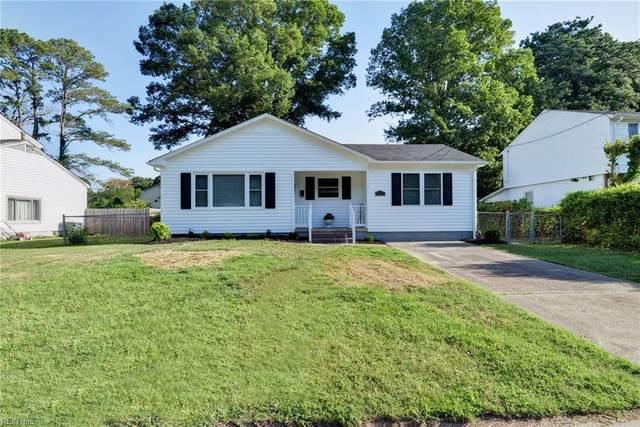 1415 Dorene Ct, Hampton, VA 23663 (#10388129) :: RE/MAX Central Realty