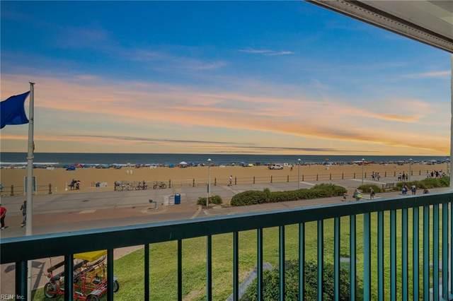 2113 Atlantic Ave #201, Virginia Beach, VA 23451 (#10388135) :: The Kris Weaver Real Estate Team