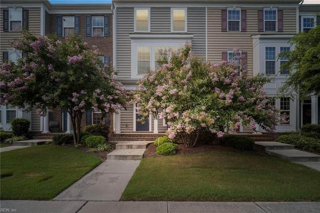 3114 Greenwood Dr, Portsmouth, VA 23701 (#10388138) :: Judy Reed Realty