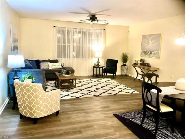920 Southmoor Dr #204, Virginia Beach, VA 23455 (#10388156) :: Berkshire Hathaway HomeServices Towne Realty