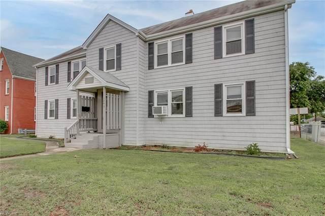 1293 W Ocean View Ave, Norfolk, VA 23503 (#10388162) :: The Kris Weaver Real Estate Team